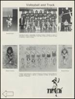 1984 Collinsville High School Yearbook Page 84 & 85