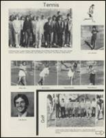 1984 Collinsville High School Yearbook Page 90 & 91
