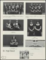 1984 Collinsville High School Yearbook Page 96 & 97