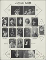 1984 Collinsville High School Yearbook Page 102 & 103