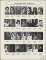 1984 Collinsville High School Yearbook Page 112 & 113