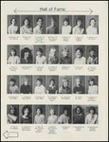 1984 Collinsville High School Yearbook Page 114 & 115