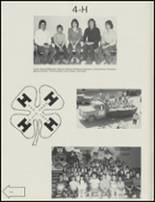 1984 Collinsville High School Yearbook Page 122 & 123