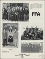 1984 Collinsville High School Yearbook Page 124 & 125