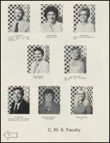 1984 Collinsville High School Yearbook Page 132 & 133
