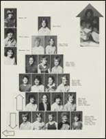 1984 Collinsville High School Yearbook Page 136 & 137