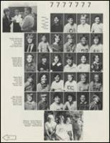 1984 Collinsville High School Yearbook Page 138 & 139