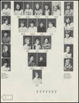 1984 Collinsville High School Yearbook Page 142 & 143