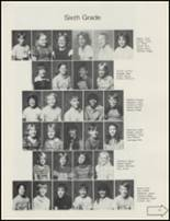 1984 Collinsville High School Yearbook Page 144 & 145