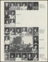 1984 Collinsville High School Yearbook Page 146 & 147