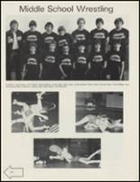 1984 Collinsville High School Yearbook Page 154 & 155