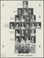 1984 Collinsville High School Yearbook Page 168 & 169