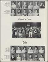 1984 Collinsville High School Yearbook Page 172 & 173