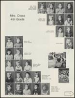 1984 Collinsville High School Yearbook Page 176 & 177