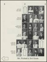 1984 Collinsville High School Yearbook Page 182 & 183