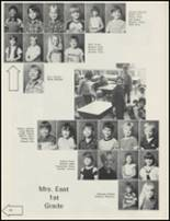 1984 Collinsville High School Yearbook Page 194 & 195