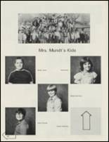 1984 Collinsville High School Yearbook Page 196 & 197