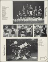 1984 Collinsville High School Yearbook Page 204 & 205