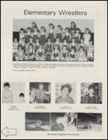 1984 Collinsville High School Yearbook Page 210 & 211