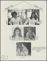 1984 Collinsville High School Yearbook Page 212 & 213
