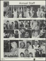 1984 Collinsville High School Yearbook Page 236 & 237