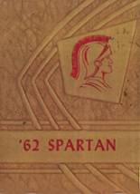 1962 Yearbook Baker High School