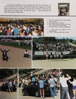 1986 Petaluma High School Yearbook Page 10 & 11