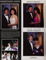 1986 Petaluma High School Yearbook Page 18 & 19