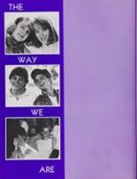 1986 Petaluma High School Yearbook Page 22 & 23