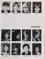 1986 Petaluma High School Yearbook Page 26 & 27