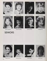 1986 Petaluma High School Yearbook Page 30 & 31
