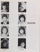 1986 Petaluma High School Yearbook Page 34 & 35