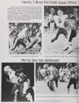1986 Petaluma High School Yearbook Page 60 & 61