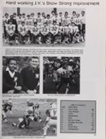1986 Petaluma High School Yearbook Page 64 & 65