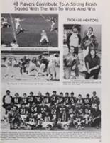 1986 Petaluma High School Yearbook Page 66 & 67