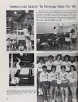 1986 Petaluma High School Yearbook Page 68 & 69