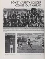 1986 Petaluma High School Yearbook Page 72 & 73