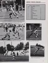 1986 Petaluma High School Yearbook Page 74 & 75