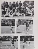 1986 Petaluma High School Yearbook Page 80 & 81