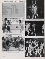 1986 Petaluma High School Yearbook Page 92 & 93