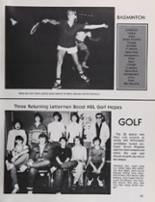 1986 Petaluma High School Yearbook Page 96 & 97
