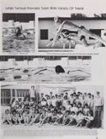 1986 Petaluma High School Yearbook Page 102 & 103
