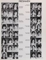 1986 Petaluma High School Yearbook Page 120 & 121
