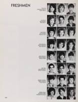 1986 Petaluma High School Yearbook Page 124 & 125