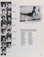 1986 Petaluma High School Yearbook Page 126 & 127