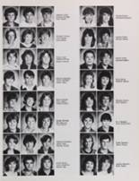 1986 Petaluma High School Yearbook Page 130 & 131