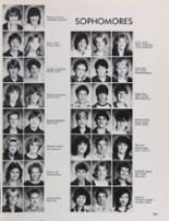 1986 Petaluma High School Yearbook Page 132 & 133