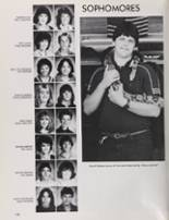 1986 Petaluma High School Yearbook Page 134 & 135