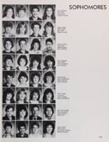 1986 Petaluma High School Yearbook Page 136 & 137