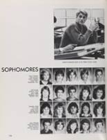 1986 Petaluma High School Yearbook Page 138 & 139